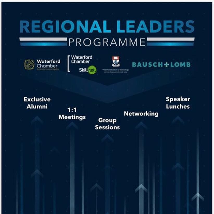 Regional Leaders Programme