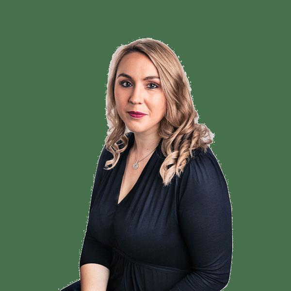 Suzanne Profile Header