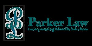 Parker Law Logo